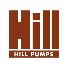 Hill Pumps