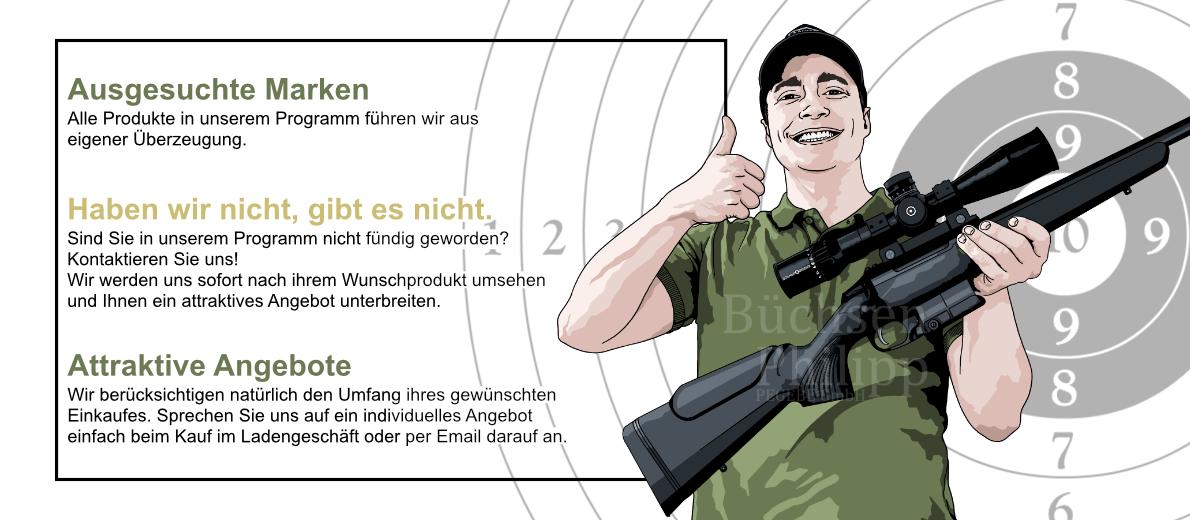 Büchsen Philipp - PEGEBE GmbH